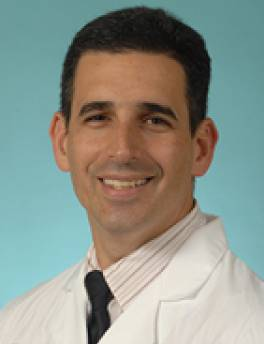 Stuart Friess, MD