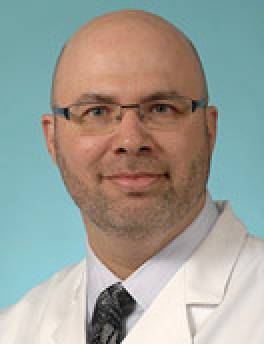Matthew Goldsmith, MD