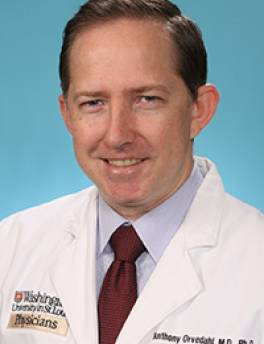 Anthony Orvedahl, MD, PHD
