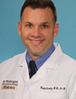 Todd Druley, MD, PHD