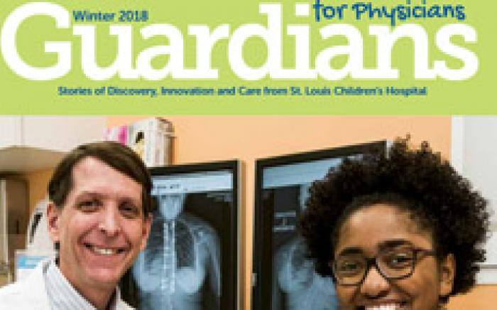 Guardians for Physicians
