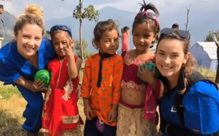 Medical Missions: Nepal