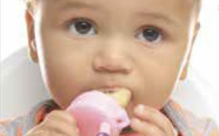 Top Tips for Teething