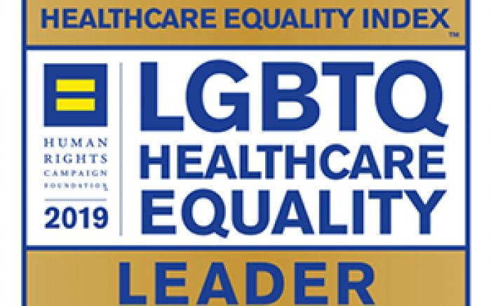 Health Care Equality Leader