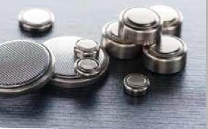 You Better Watch Out: Button Batteries