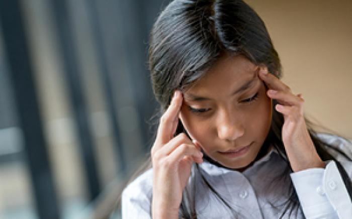 Botox® Injections Available to Treat Adolescents with Migraine Headaches
