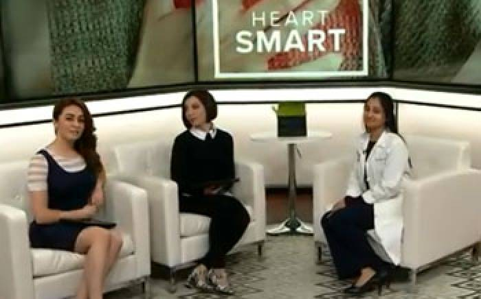 Dr. Aarti Dalal Talks Teen Heart Health