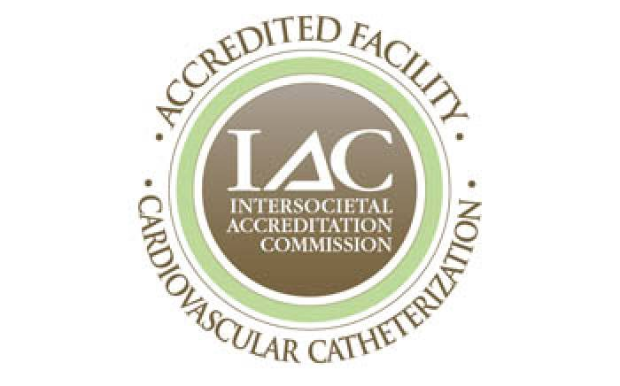 St. Louis Children's Hospital Catheterization and Electrophysiology Labs Receive National Accreditation