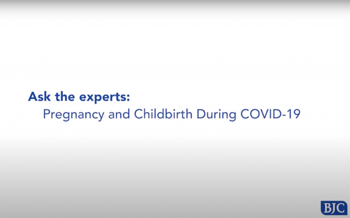 How COVID-19 May Impact Your Prenatal Check-Ups and Childbirth Delivery Plans