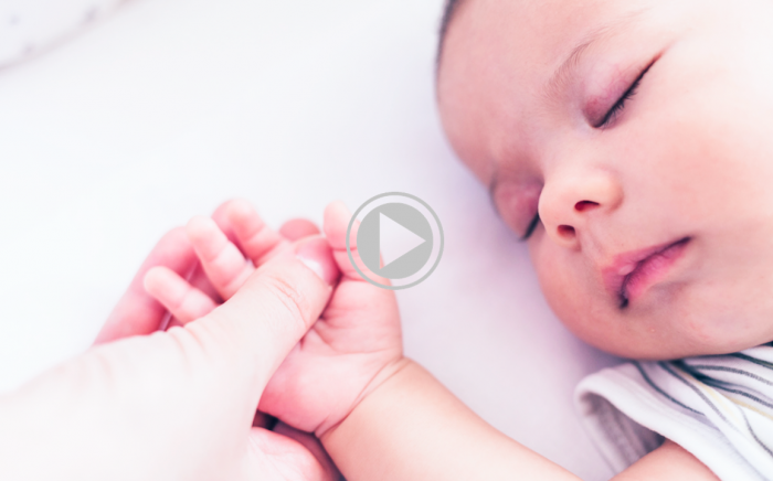 Safe Sleep for Babies | What You Need to Know