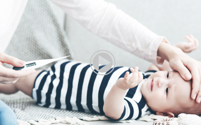What Parents Should Know About RSV